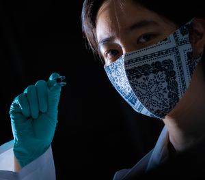 Woven nanotube fibers turn heat into power - Image 3