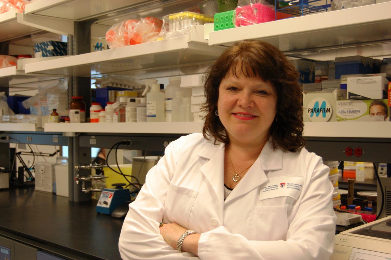 Christine McCusker, McGill University Health Centre