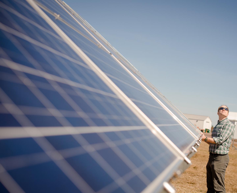 Value of Solar