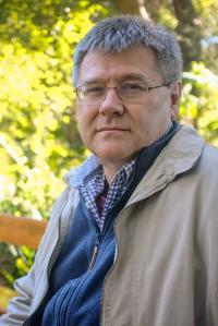 Guy Midgley, Stellenbosch University