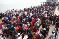 A Scene in Bangladesh