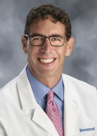 Daniel J. Krauss, MD, American Society for Radiation Oncology