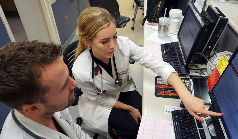 Emergency Medicine Evaluation Process