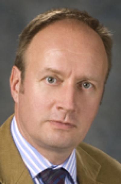 John Ladbury, University of Texas M. D. Anderson Cancer Center