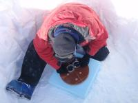Orienting a Seismic Sensor