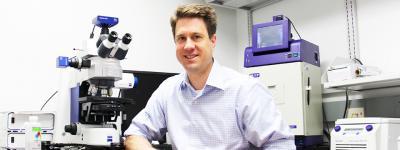Andrew Pieper, University of Iowa