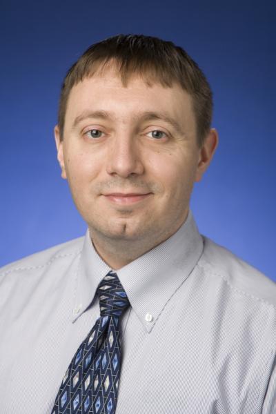 Yaroslav Urzhumov, Duke University