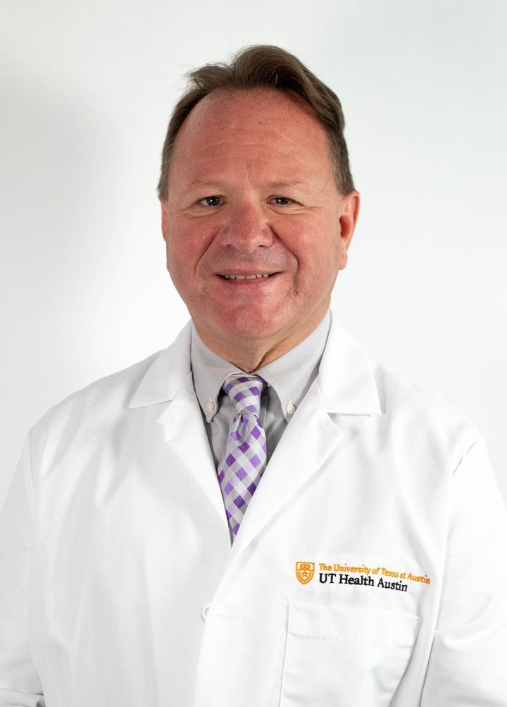 Jeffrey Newport, University of Texas at Austin