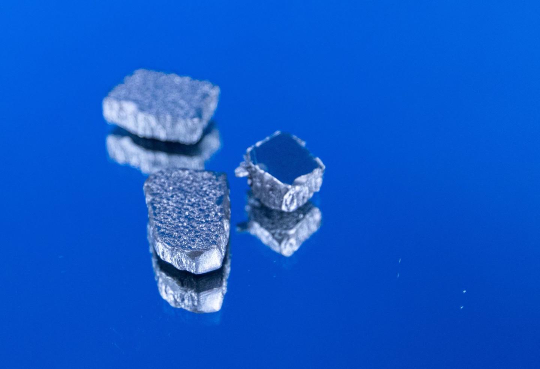 Iron-Nickel Permanent Magnets