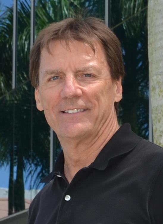 Ron Davis, Scripps Research Institute