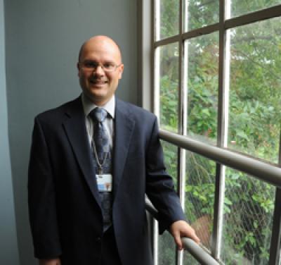 Brian J. Miller, Georgia Regents University