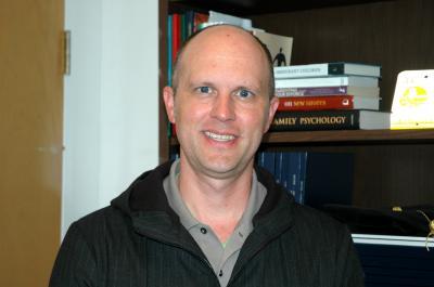 Jeff Cookston, San Francisco State University