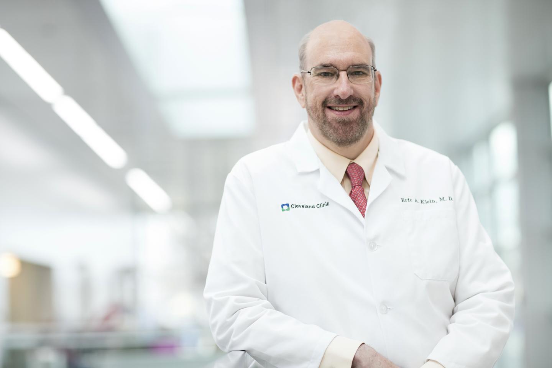 Eric Klein, Cleveland Clinic