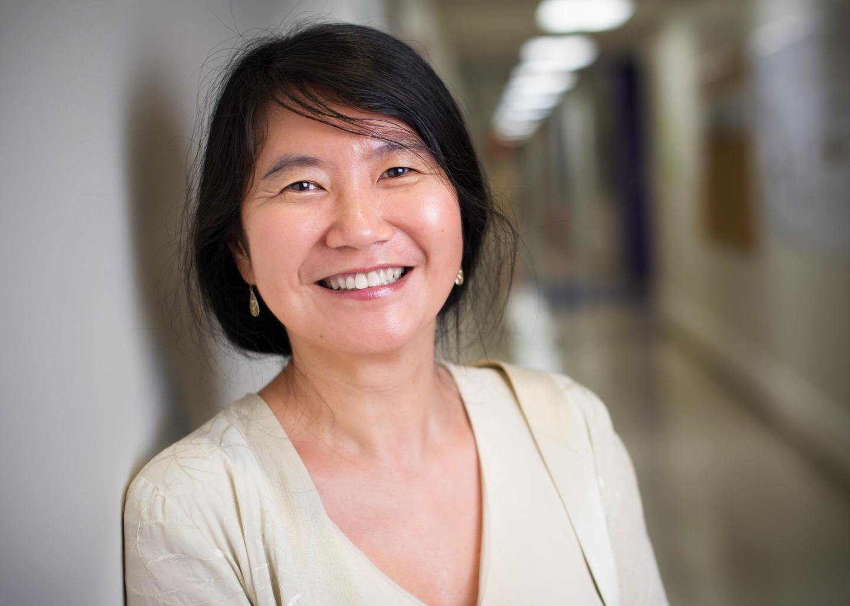 Jinghui Zhang, St. Jude's Children's Research Hospital