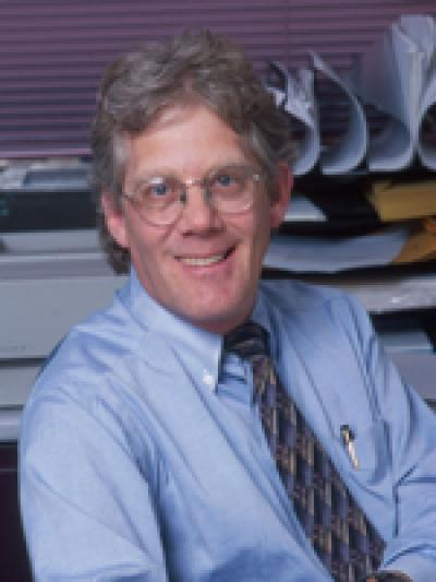 Henry Chambers, M.D., University of California at San Francisco