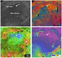 Orbital Images of the Change'e-3 Landing Site