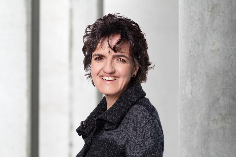 Silvia Arber, Biozentrum University of Basel