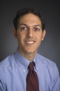 Rameen Beroukhim, M.D., Ph.D., Dana-Farber Cancer Institute