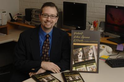 Douglas Gentile, Iowa State University