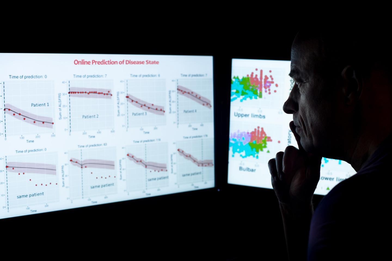 Ben-Gurion University Professor Boaz Lerner Using New AI Platform