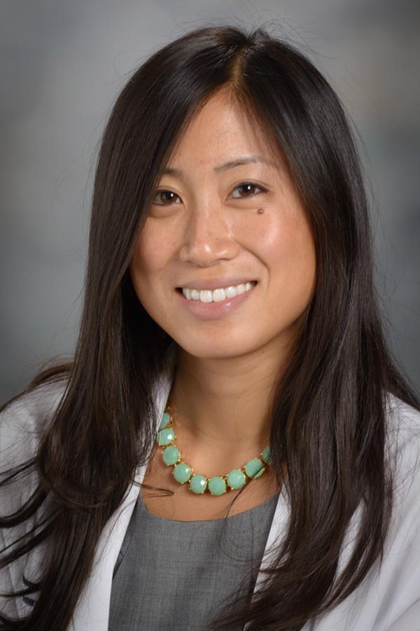 Jennifer Ho, M.D.