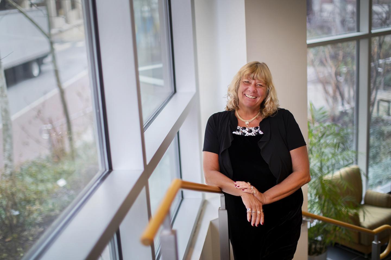 Penn Nursing's Diane Spatz