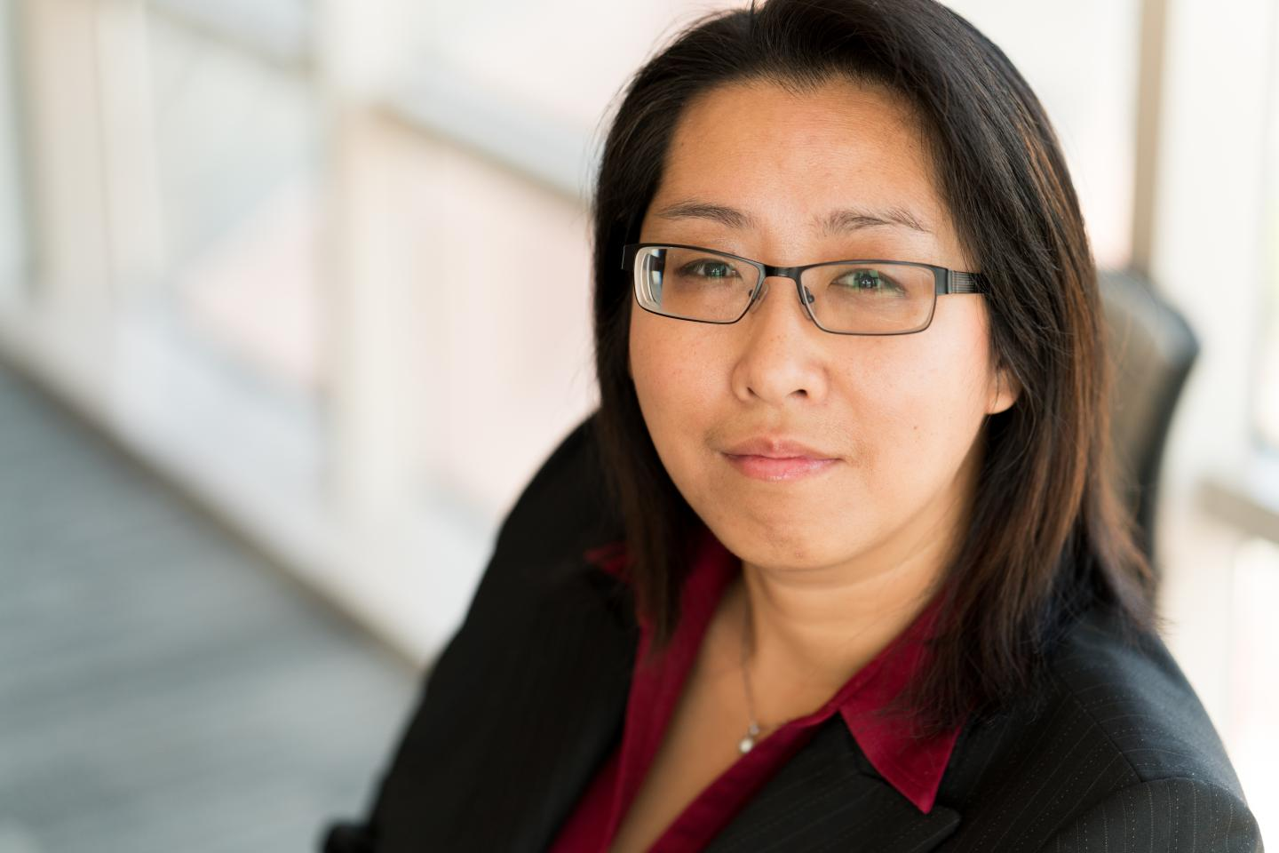 Tracy Wang, Duke Clinical Research Institute