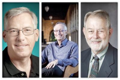 Golden Goose Award Recipients' Work Made FCC Spectrum Auctions Possible