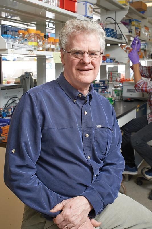 Professor Lee Lynd