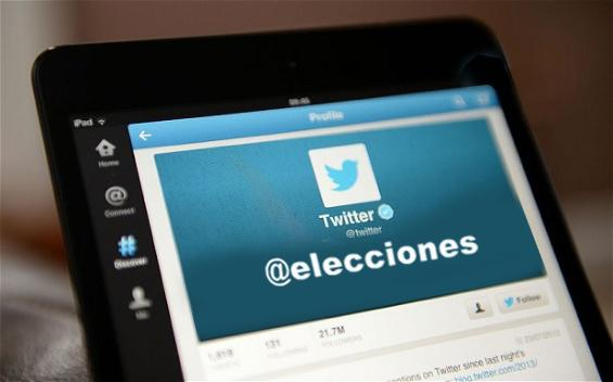 Twitter and Electoral Processes