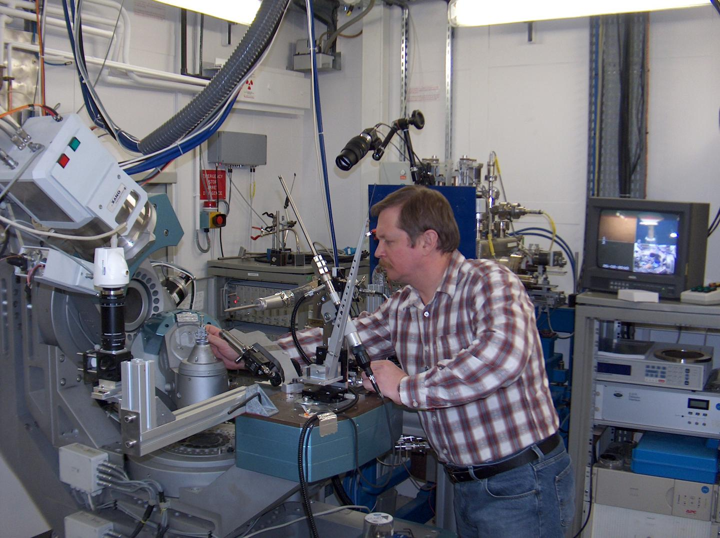 Scientists Developed Multifunctional Metal Alloys