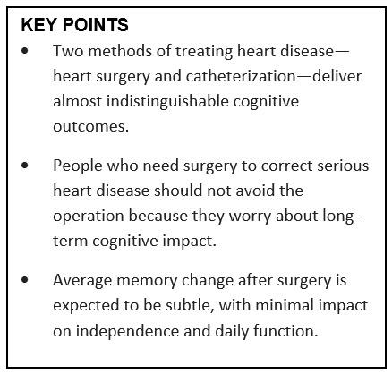 Image of the Key Points in the Study