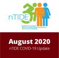 nTIDE COVID Update