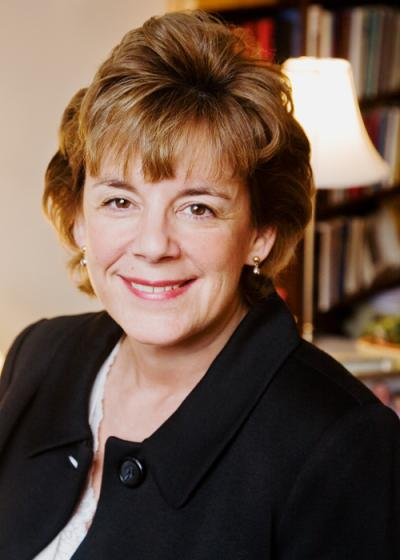 Barbara Wilson, University of Illinois at Urbana-Champaign