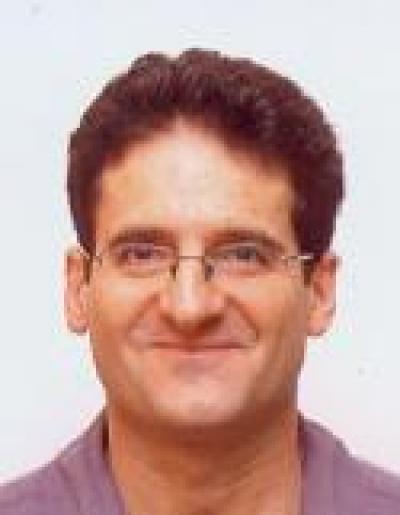 Dr. Reuven Dar, Tel Aviv University
