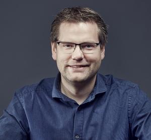 Rikard Landberg.