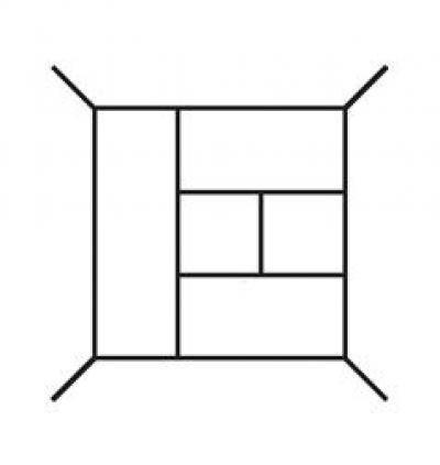 Mondrian Diagram