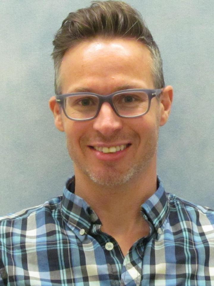 Bradley Johnston, Dalhousie University