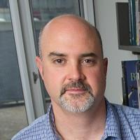 Prof. Pat Barclay, University of Guelph