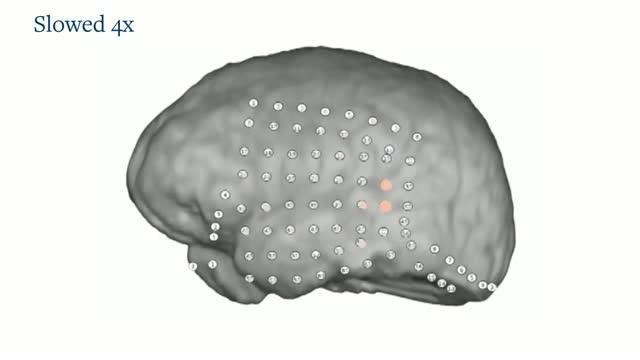How Does Our Brain Understand Garbled Speech?