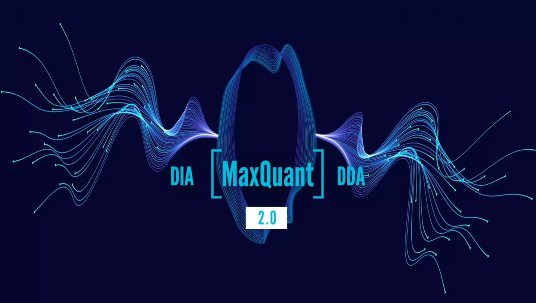 MaxQuant 2.0