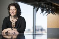 Suzana Herculano-Houzel, Associate Prof. of Psychology and Biological Sciences