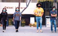 UC San Diego Students