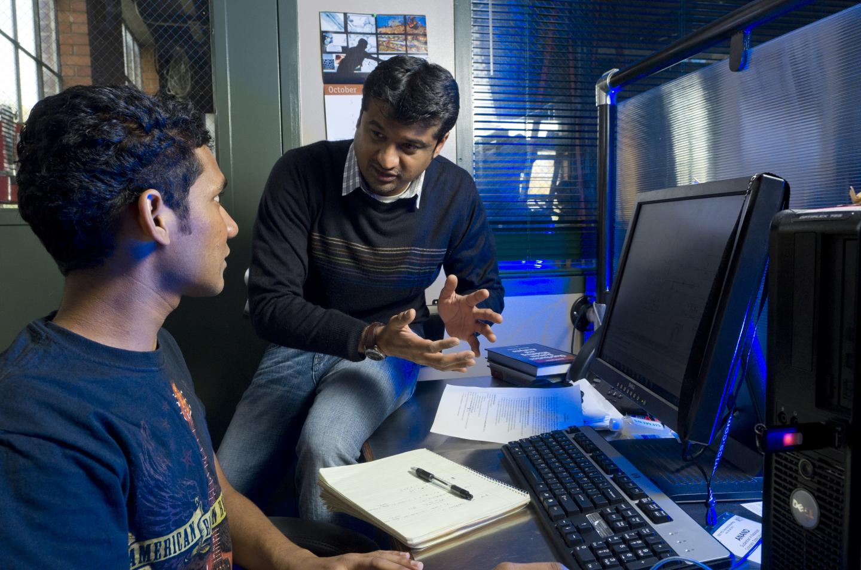 Sid Suryanarayanan Lab