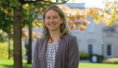 Jessica Kruger, PhD