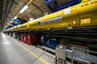 Biggest X-Ray Laser in the World Generates its First Laser Light (2 of 2)