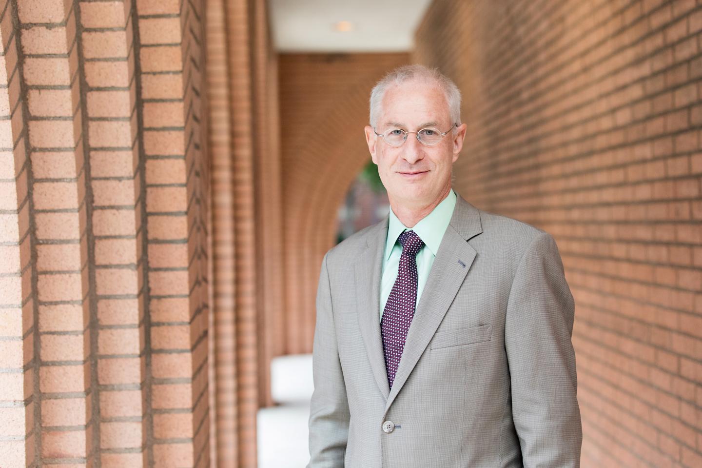 Pinchas Cohen portrait