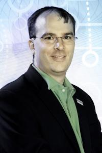 Alan Chalker, AweSim