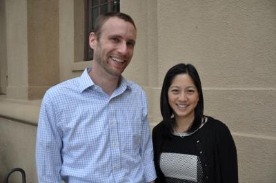 Michael Haselhuhn and Elaine Wong, Univeristy of California, Riverside