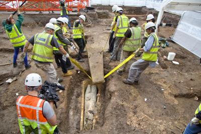 Lifting the Lid on the Stone Coffin